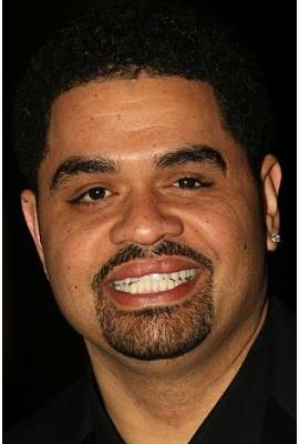 Heavy D Profile Photo