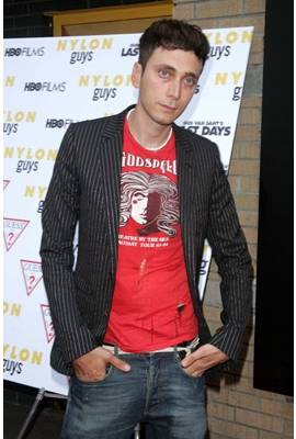 Hedi Slimane Profile Photo