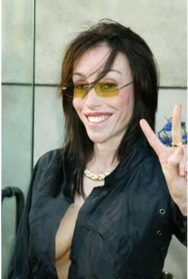 Heidi Fleiss Profile Photo