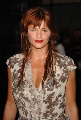 Helena Christensen Profile Photo