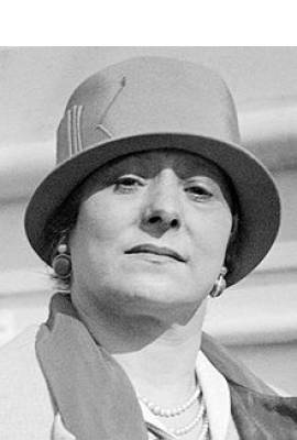 Helena Rubinstein Profile Photo