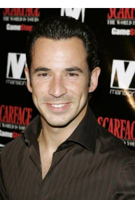 Helio Castroneves Profile Photo