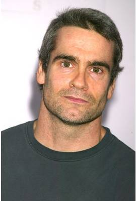 Henry Rollins Profile Photo