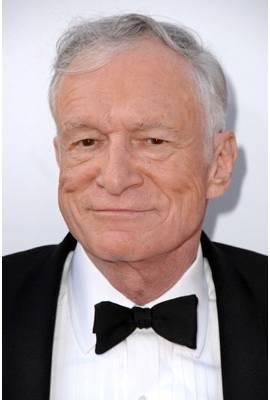 Hugh Hefner Profile Photo