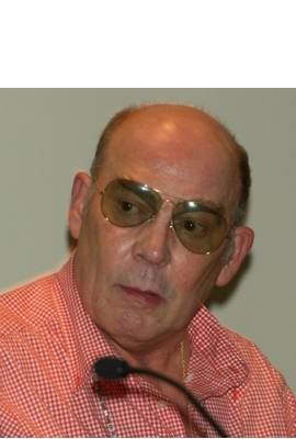 Hunter S. Thompson Profile Photo
