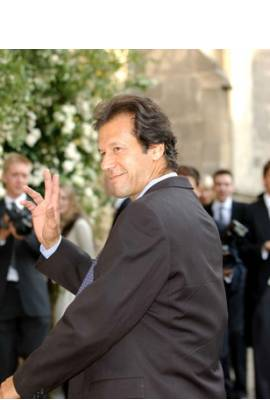 Imran Khan Profile Photo
