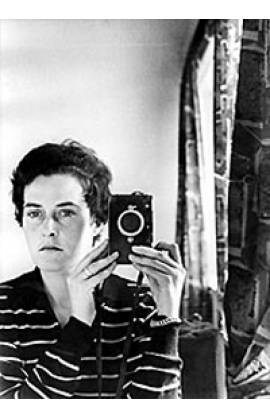 Inge Morath Profile Photo