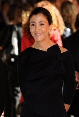 Ingrid Betancourt Profile Photo