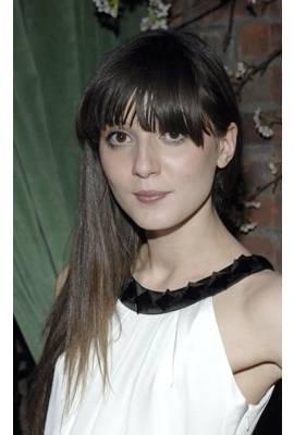 Irina Lazareanu Profile Photo