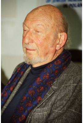Irvin Kershner Profile Photo