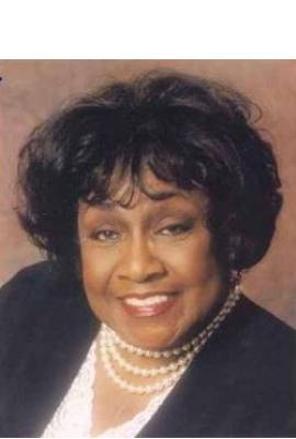 Isabel Sanford Profile Photo