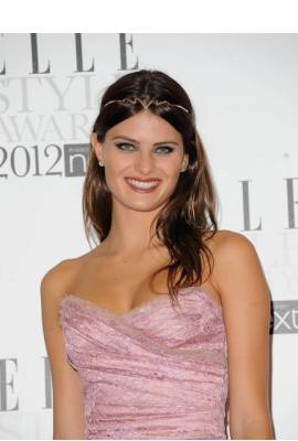 Isabeli Fontana Profile Photo