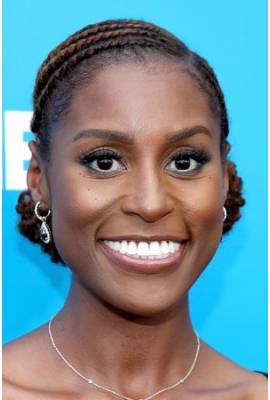 Issa Rae Profile Photo