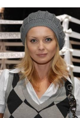Izabella Scorupco Profile Photo