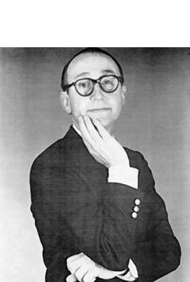 Jack Benny Profile Photo