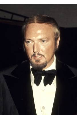 Jack Cassidy Profile Photo