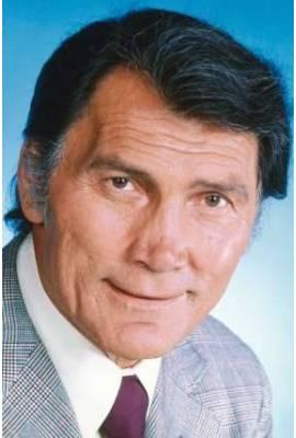 Jack Palance Profile Photo