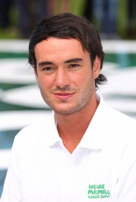 Jack Tweed Profile Photo