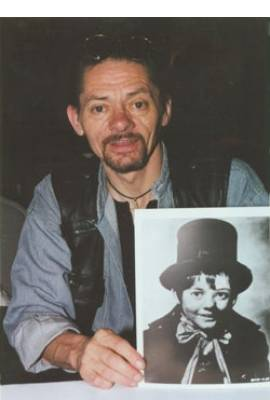 Jack Wild Profile Photo