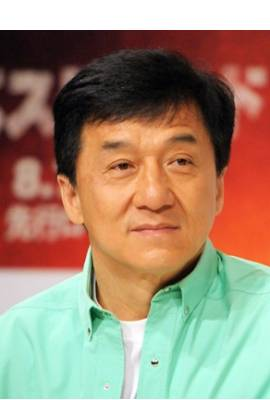 Jackie Chan Profile Photo