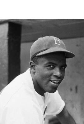 Jackie Robinson Profile Photo