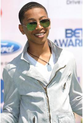 Jacob Latimore Profile Photo
