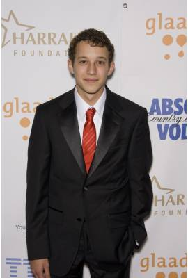 Jacob Zachar Profile Photo