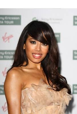 Jade Ewen Profile Photo