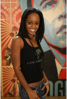 Jaimee Foxworth Profile Photo