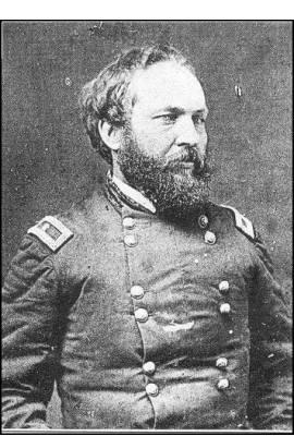 James A. Garfield Profile Photo