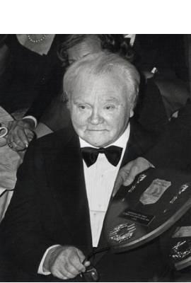 James Cagney Profile Photo