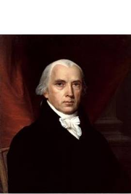 James Madison Profile Photo
