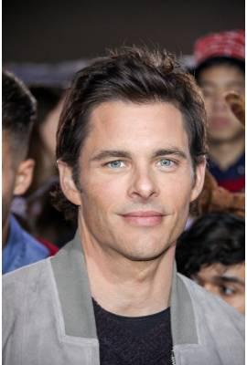 James Marsden Profile Photo