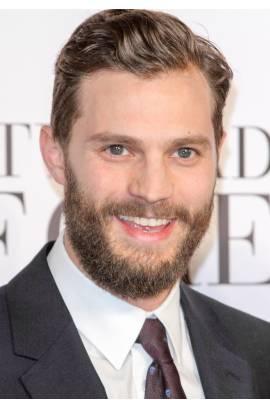 Jamie Dornan Profile Photo