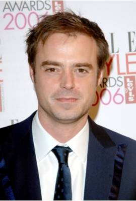 Jamie Theakston Profile Photo