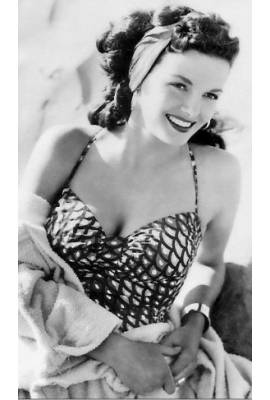 Jane Russell Profile Photo