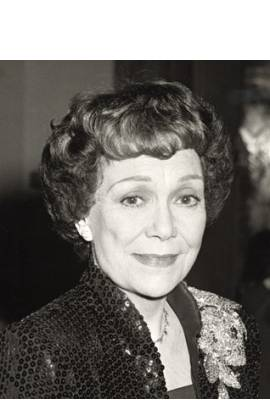 Jane Wyman Profile Photo