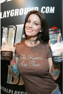 Janine Lindemulder Profile Photo