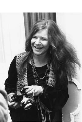 Janis Joplin Profile Photo