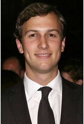 Jared Kushner Profile Photo