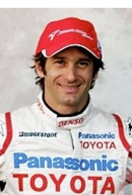 Jarno Trulli Profile Photo