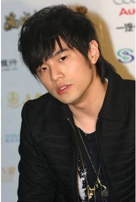 Jay Chou Profile Photo