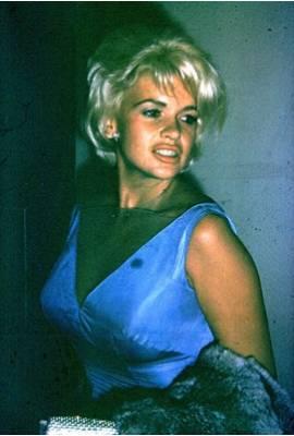 Jayne Mansfield Profile Photo