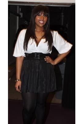 Jazmine Sullivan Profile Photo