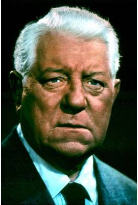 Jean Gabin Profile Photo