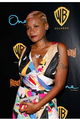 Jean Grae Profile Photo