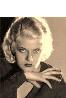 Jean Harlow Profile Photo