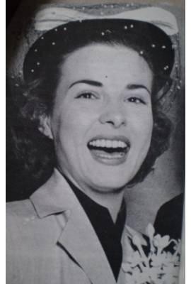 Jean Peters Profile Photo