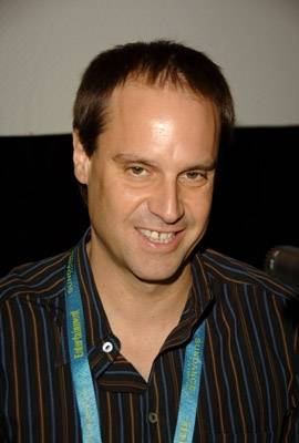 Jeff Skoll Profile Photo