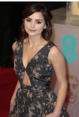 Jenna Coleman Profile Photo